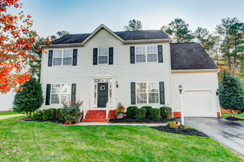 10333 Woodman Hills Terrace,Glen Allen, VA 23060-4491