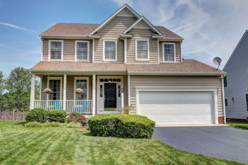 11512 Saddleridge Road,Glen Allen, VA 23059