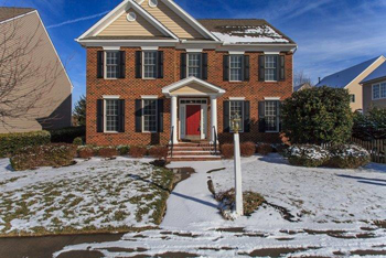 11704 Parsons Walk Court,Glen Allen, Virginia 23059