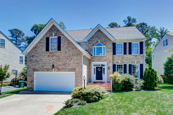 11745 Bosworth Drive,Glen Allen, Va 23059
