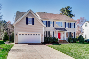 11748 Bosworth Drive,Glen Allen, VA 23059-3411