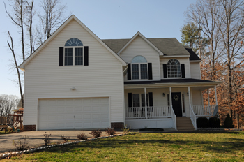 1206 Bon Air Crest Place,Chesterfield, VA 23235-4870
