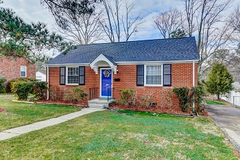1660 Westhill Road,Richmond, VA 23226-3834