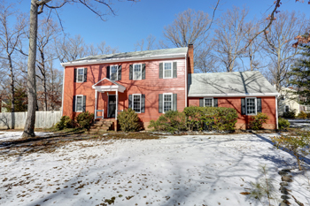 1701 Rambling Road,North Chesterfield, Va 23235-4525