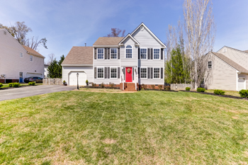 2121 Ridgefield Green Way,Henrico, VA 23233-5830
