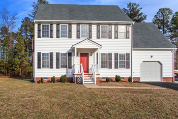 2413 Summerwood Drive,Henrico, Virginia 23233-2417