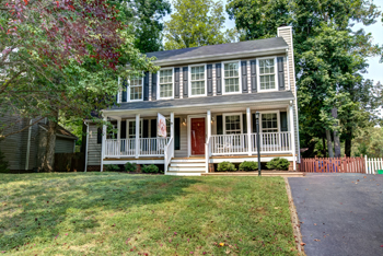 2940 Broadford Terrace,Henrico, VA 23233