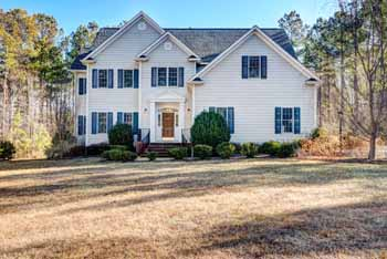3075 Rock Cress Lane,Sandy Hook, VA 23153-2258