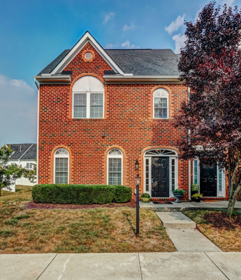 3414 Bartley Pond Place,Henrico, VA 23233-1465