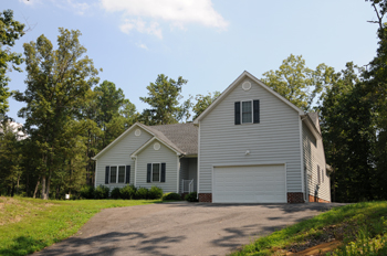 3809 Rising Mount Zion Road,Sandston, VA 23150