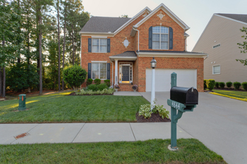 4844 Coachmans Landing Court,Glen Allen, VA 23059-7577