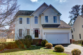 4937 Saddleridge Court,Glen Allen, VA 23059-2508