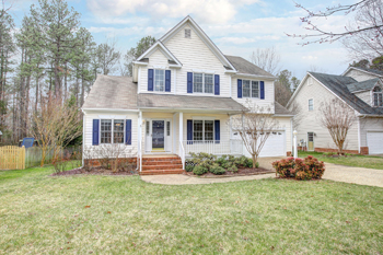 5136 Dorin Hill Court,Glen Allen, Va 23059