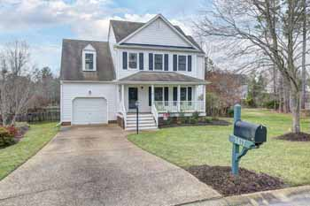5817 Maybrook Court,Glen Allen, VA 23059-6947