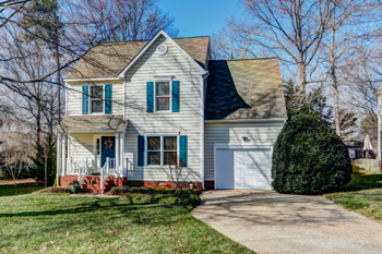 6040 Maybrook Way,Glen Allen, VA 23059-6905